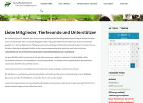 tierheim-trier.de
