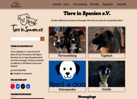 tierhilfe-in-spanien.de