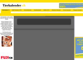 tierkalender.ch