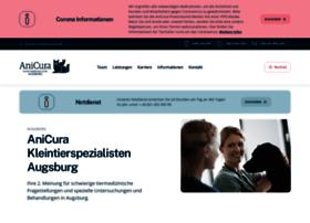 tierklinik-augsburg.de