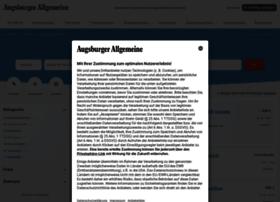 tiermarkt-anzeigen.augsburger-allgemeine.de
