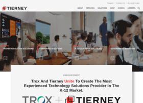 tierneybrothers.com