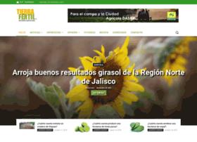 tierrafertil.com.mx