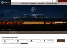 tierrapatagonia.com