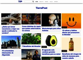 tierrapost.net