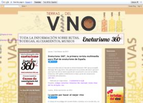 tierrasdelvino.blogspot.com