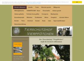 tierschutzhof-vierpfoetchen.eu