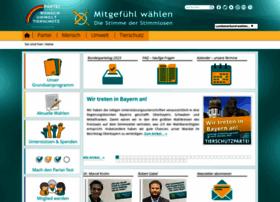 tierschutzpartei.de