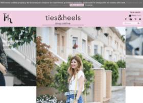 ties-heels.com