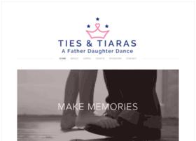 tiesandtiarassf.com