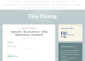 tieuduongtd.wordpress.com