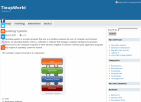 tieupworld.com