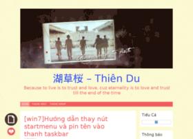 tieuthiendu.wordpress.com
