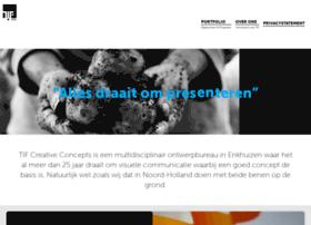 tif.nl