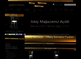 tiffany-sandalye.com
