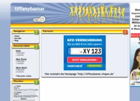 tiffanybamar.chapso.de