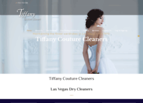 tiffanycouturecleaners.com