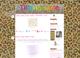 tiffanydujoie.blogspot.tw
