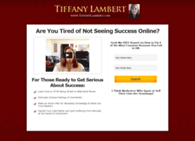 tiffanylambert.com