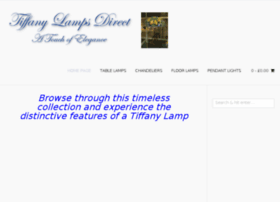 tiffanylampsdirect.com