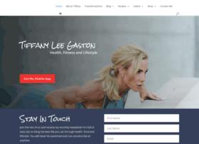 tiffanyleegaston.com