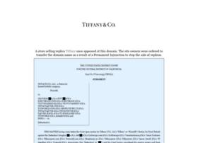 tiffanyoutletstore123.com