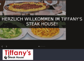 tiffanysteakhouse.ch