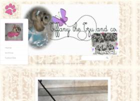Tiffanytzu.com