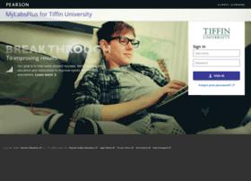 tiffin.mylabsplus.com