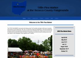 tiffinfleamarket.com