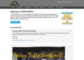 tiffinparts.com