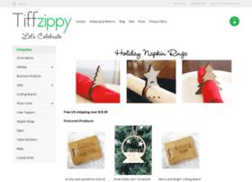 tiffzippy.com