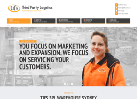 tifs.com.au