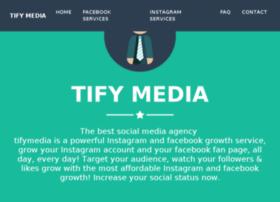 tifymedia.com
