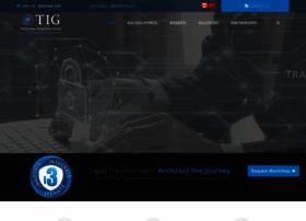 tig.com