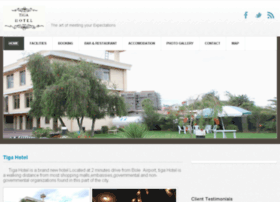 tigahotel.com