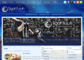 tigahtujuh.com