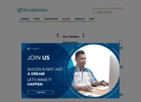 tigaserangkai.com