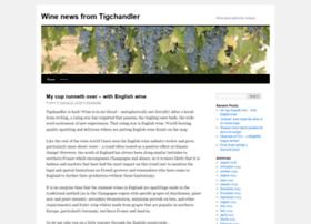 tigchandler.com