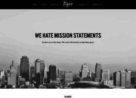 tiger-agency.com