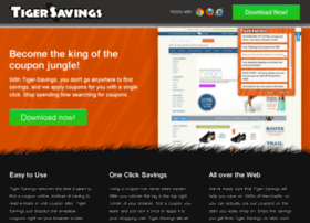 tiger-savings.com
