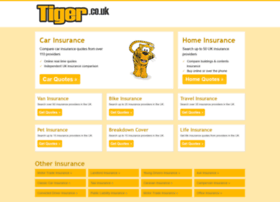 tiger.co.uk