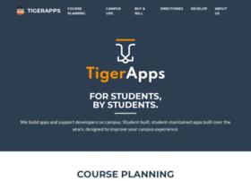tigerapps.org