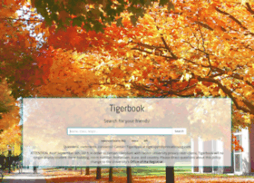 tigerbook.org