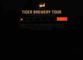 tigerbrewerytour.com.sg