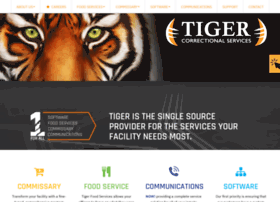 tigercommissary.com
