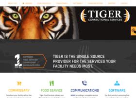 tigercommissary.com
