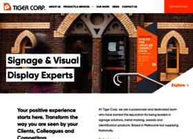 tigercorp.com.au
