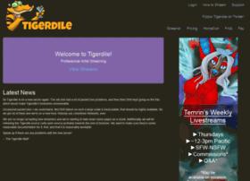 tigerdile.com