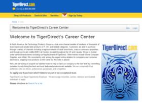 tigerdirect.applicantpro.com